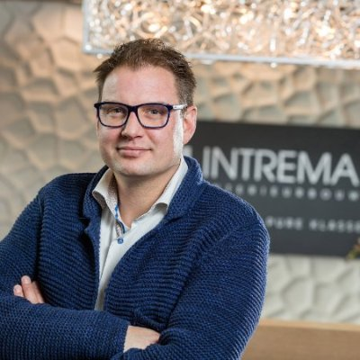 Martijn Homrighausen